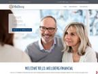 J.D. Mellberg Financial reviews