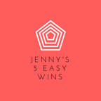 Jennys 5 Easy Wins reviews