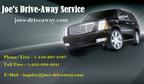Joe's Drive-Away Service reviews