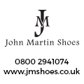 John Martin Shoes reviews