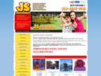 JS Bouncy Castle & Party Hire reviews