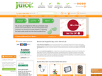 Juice Electrical Supplies reviews