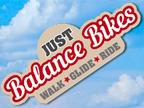 Just Balance Bikes reviews