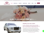 Just Wedding Cars reviews