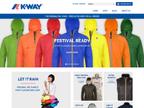 K-Way reviews