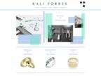 Kali Forbes reviews