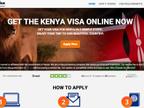 Kenya Visa Online reviews