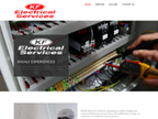 Kfelectricalservices reviews
