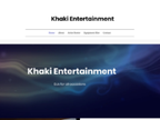 Khakientertainment reviews