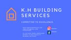 Khbuildingservices reviews