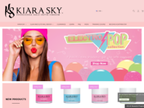 Kiara Sky Professional Nails UK/Europe reviews