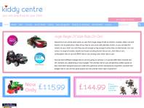 Kiddy Centre reviews