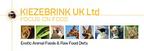 Kiezebrink UK Ltd. reviews
