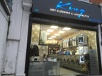 King Dry Cleaning and Laundrette  reviews