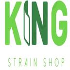 King Strain shop  reviews