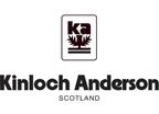 Kinloch Anderson reviews