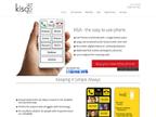KISA phone reviews