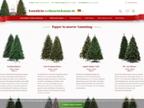 Kunstliche-weihnachtsbaume.de reviews