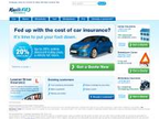Kwik Fitinsurance reviews