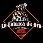 La Fabrica de Oro Beer reviews