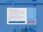 Lamberts Healthcare reviews