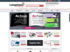 Langstane Press Ltd reviews