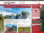 Latin Routes reviews