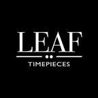 Leaf Timepieces reviews