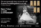 Learn 2 Wedding Dance reviews