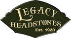 LegacyHeadstones.com reviews