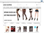 Legs 11 reviews