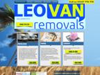 Leovan Removals reviews