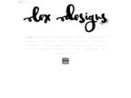 Lex Designs reviews