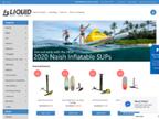 Liquid Surf and Sail reviews