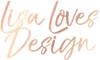 Lisa Loves Design reviews