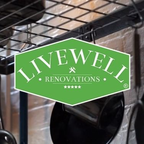 LiveWell Renovations Limited reviews