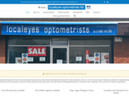 Localeyes Optometrists reviews