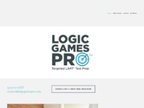 Logic Games Pro reviews
