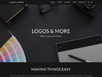 Logos & More reviews