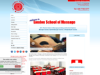 London School of Massage reviews