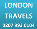 LONDON TRAVELS  reviews