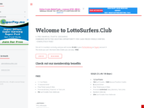 Lottosurfers reviews