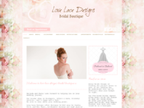 Love Lace Designs reviews