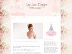 Love Lace Designs reviews