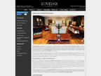 Loveday Antiques reviews