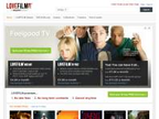Lovefilm reviews