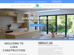 Luka Construction reviews