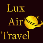 LuxAir Travel reviews