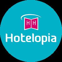 Hotelopia レビュー