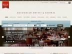 Macdonaldhotels reviews